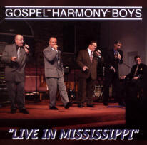 Live In Mississippi